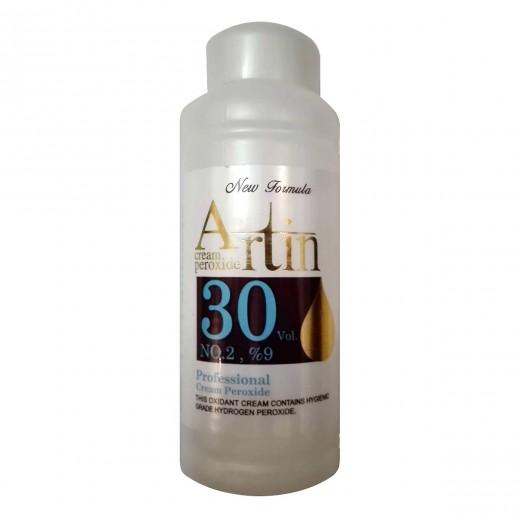کرم اکسیدان آرتین 9 درصد - شماره 2 - 30 حجمی